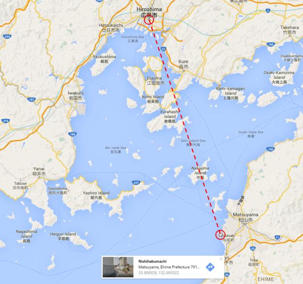Matsuyama_map